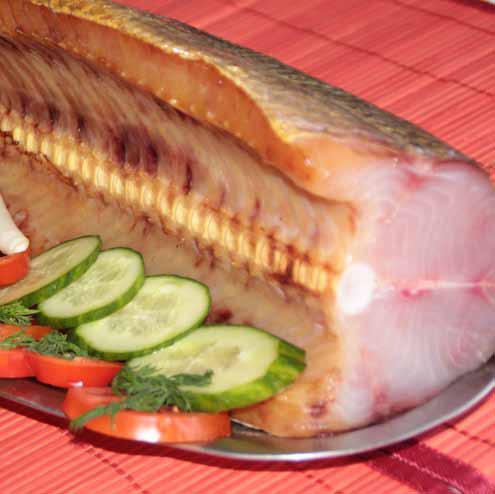 рыба холодного копчения паразиты